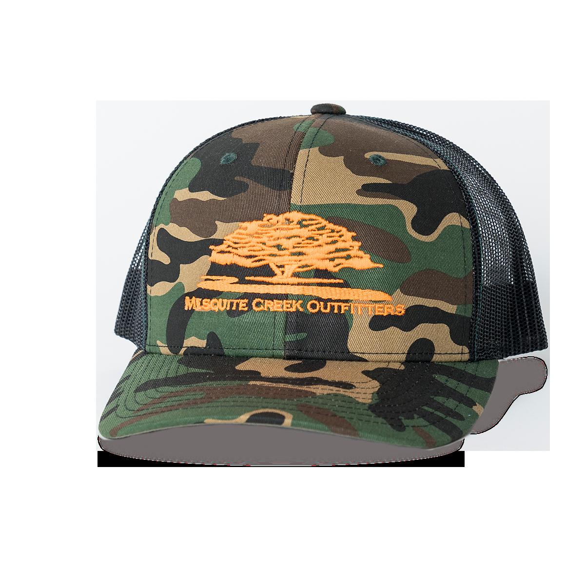 b044726b7c8 Classic Snapback – Camo – Mesquite Creek Outfitters