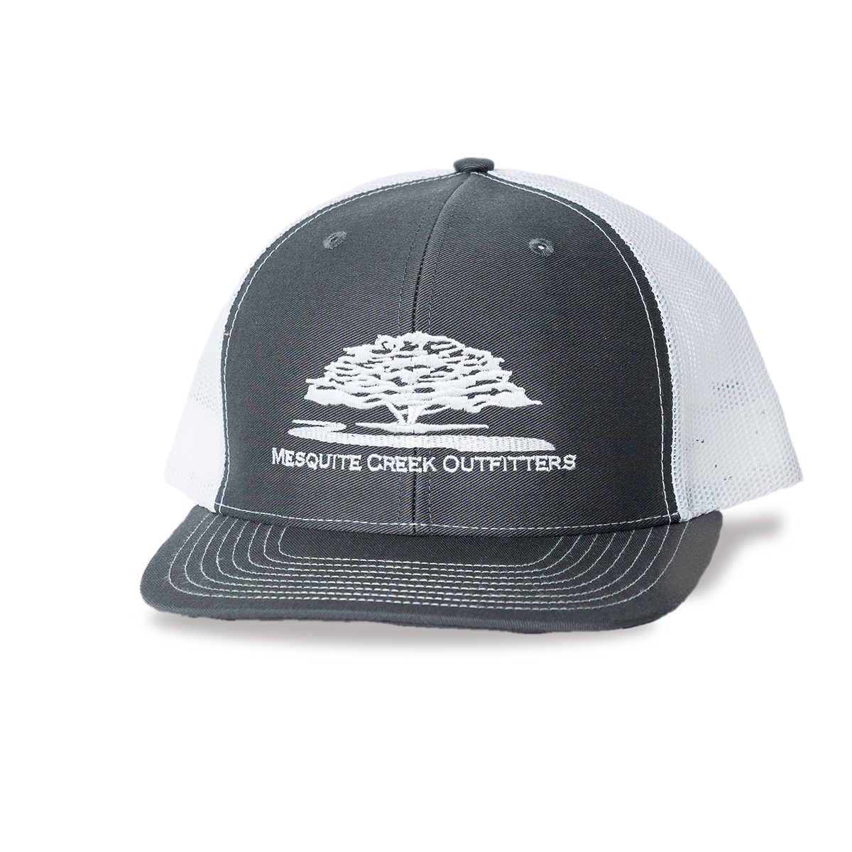 5bf900fff63 Classic Snapback – Dark Grey – Mesquite Creek Outfitters