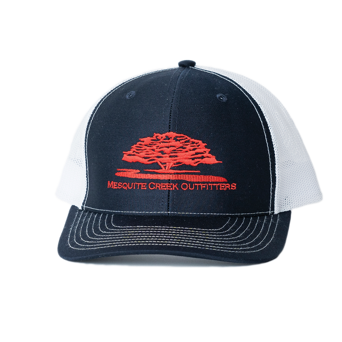 2163c4b2118 Classic Snapback – Navy – Mesquite Creek Outfitters